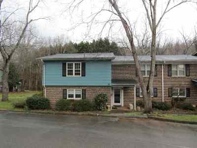 Spartanburg Condo/Townhouse For Sale