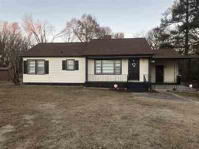 Spartanburg Single Family Home For Sale: 225 S Blackstock Rd
