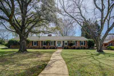 Spartanburg Single Family Home For Sale: 140 Mabry Dr