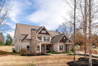 Travelers Rest Single Family Home For Sale: 26 Wood Leaf Trail