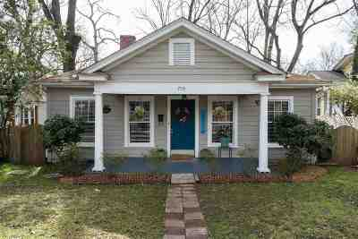Spartanburg Single Family Home For Sale: 755 Maple Street
