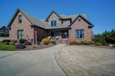 Inman Single Family Home For Sale: 409 Copper Creek Circle