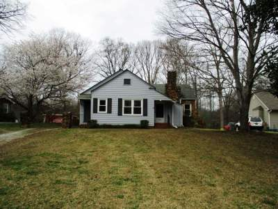 Spartanburg Single Family Home For Sale: 1450 Maryland Avenue