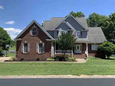 Duncan Single Family Home For Sale: 340 Winesap Drive