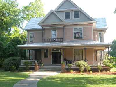 Spartanburg Single Family Home For Sale: W 232 Hampton Avenue