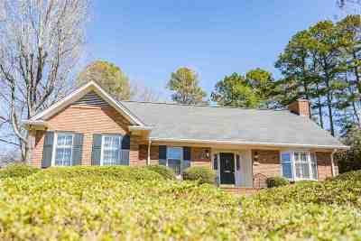 Spartanburg Single Family Home For Sale: 225 Emory Road