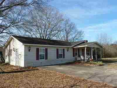 Campobello Single Family Home For Sale: 180 Kimbrell Loop