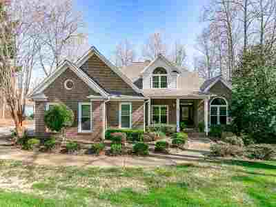 Inman Single Family Home For Sale: 602 Lakewinds Boulevard