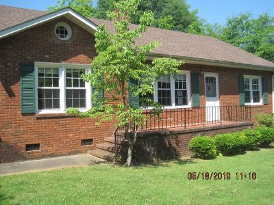 Spartanburg Single Family Home For Sale: 210 Briarwood Road