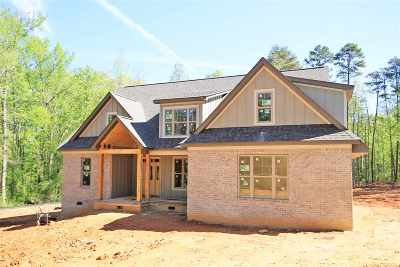 Greer Single Family Home For Sale: 408 Isaqueena Drive