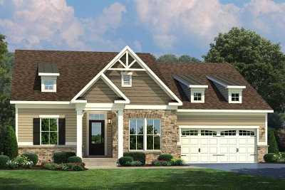 Greer Single Family Home For Sale: 215 Edwin Ellis Drive