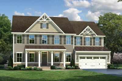 Greer Single Family Home For Sale: 504 Mason Della Court