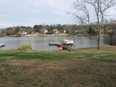 Inman Single Family Home For Sale: 258 Lakefront Rd