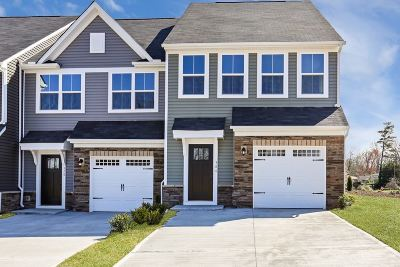 Spartanburg Single Family Home For Sale: 306 Weststone Walk