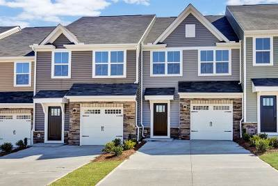 Spartanburg Single Family Home For Sale: 310 Weststone Walk