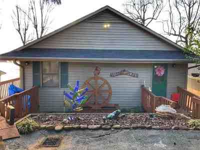 Lyman Single Family Home For Sale: 227 Lyman Lake Rd