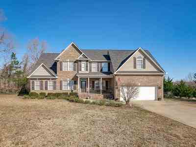 Chesnee Single Family Home For Sale: 4275 Old Furnace Road