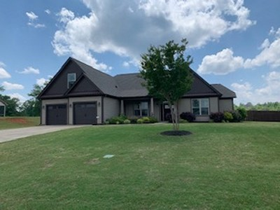 Chesnee Single Family Home For Sale: 917 Garnet Circle