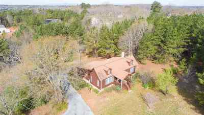 Chesnee Single Family Home For Sale: 775 Buck Creek Rd