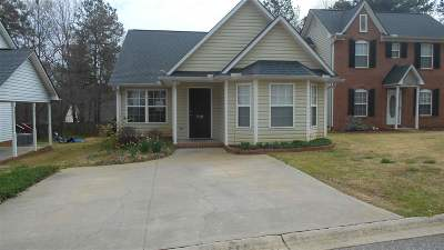 Moore Single Family Home For Sale: S 519 Brown Beaver Ct