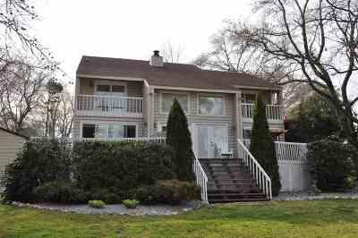 Campobello Single Family Home For Sale: 129 Walker Road