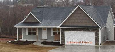 Woodruff Single Family Home For Sale: 346 Silas Court