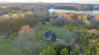 Inman Single Family Home For Sale: 129 Amber Dr