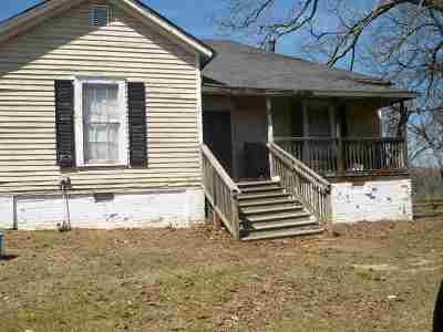 Greenville County, Spartanburg County Single Family Home For Sale: 7 Arkmain St