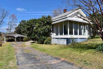 Lyman Single Family Home For Sale: 31 Lawrence Street