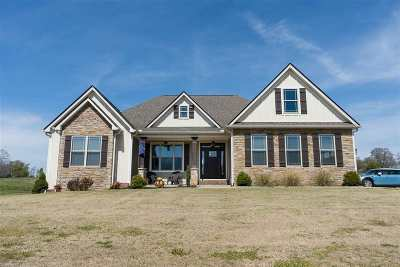 Chesnee Single Family Home For Sale: 470 Grand Lake Drive