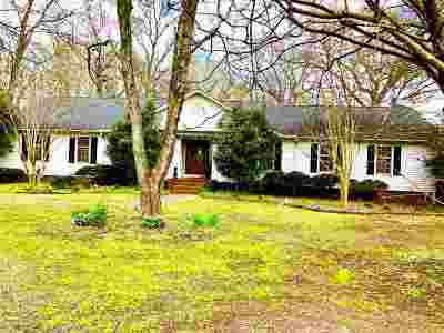 Spartanburg Single Family Home For Sale: 12 Persimmon Hill