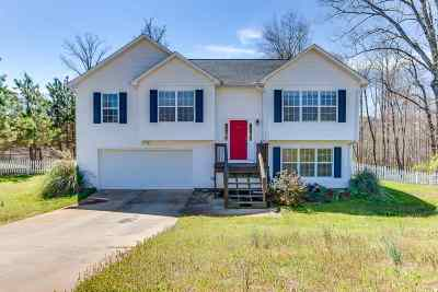 Wellford Single Family Home For Sale: 153 Albus Drive
