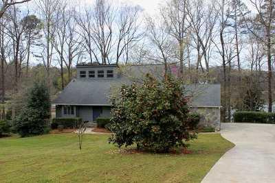 Spartanburg Single Family Home For Sale: 313 Round Ridge Rd