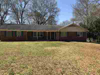Lyman Single Family Home For Sale: 25 Briarwood Court