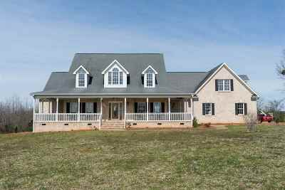 Chesnee Single Family Home For Sale: 236 Prominence Ridge Drive