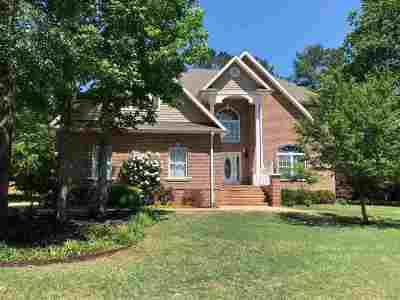 Inman Single Family Home For Sale: 508 Boat House Court