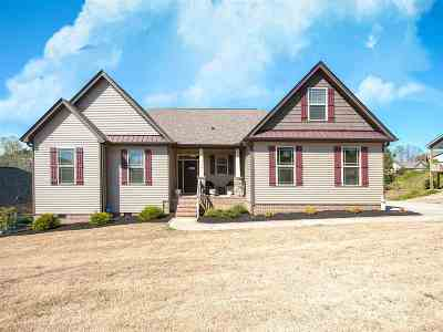 Easley Single Family Home For Sale: 112 Placid Forest Way