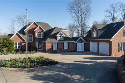 Campobello Single Family Home For Sale: 175 Ridings Road