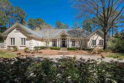 Spartanburg Single Family Home For Sale: 101 Montgomery Circle