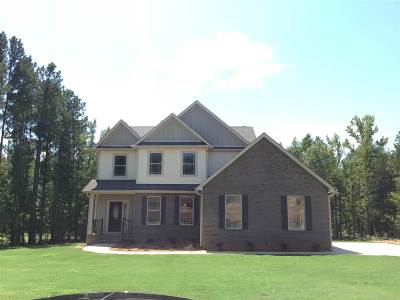 Roebuck Single Family Home For Sale: 222 Plantation Grove Drive