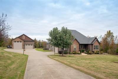 Lyman Single Family Home For Sale: 132 Henson Dr