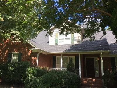 Roebuck Single Family Home For Sale: 536 Asbury Neely