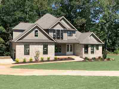 Piedmont Single Family Home For Sale: 115 Muscadine