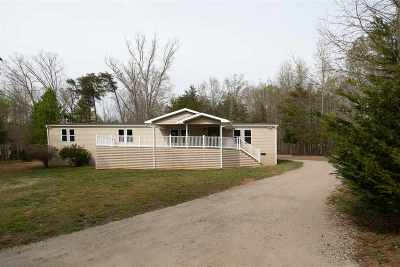 Mobile Home For Sale: 1141 Foster Rd