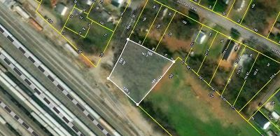 Spartanburg Residential Lots & Land For Sale: Mercer St