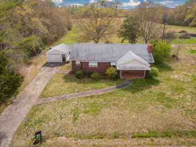 Chesnee Single Family Home For Sale: 4264 Old Furnace Road