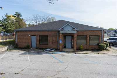 Greer Residential Lots & Land For Sale: 404 Memorial Drive Extension