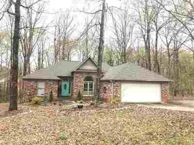 Inman Single Family Home For Sale: 404 Grady Drive