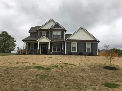 Wellford Single Family Home For Sale: 125 Providence Point Lane