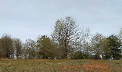 Inman Residential Lots & Land For Sale: 745 Tinsberry Lane